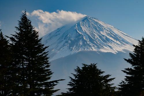 Mount Fuji - Japan-133