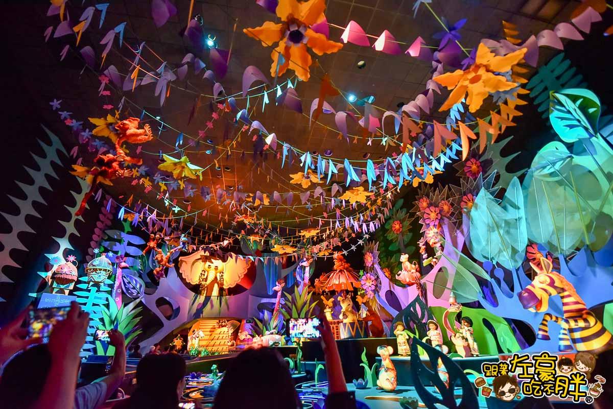 2019香港迪士尼樂園(聖誕節特別活動)-94