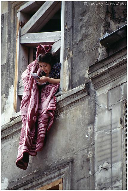 Paris 1993, Belleville