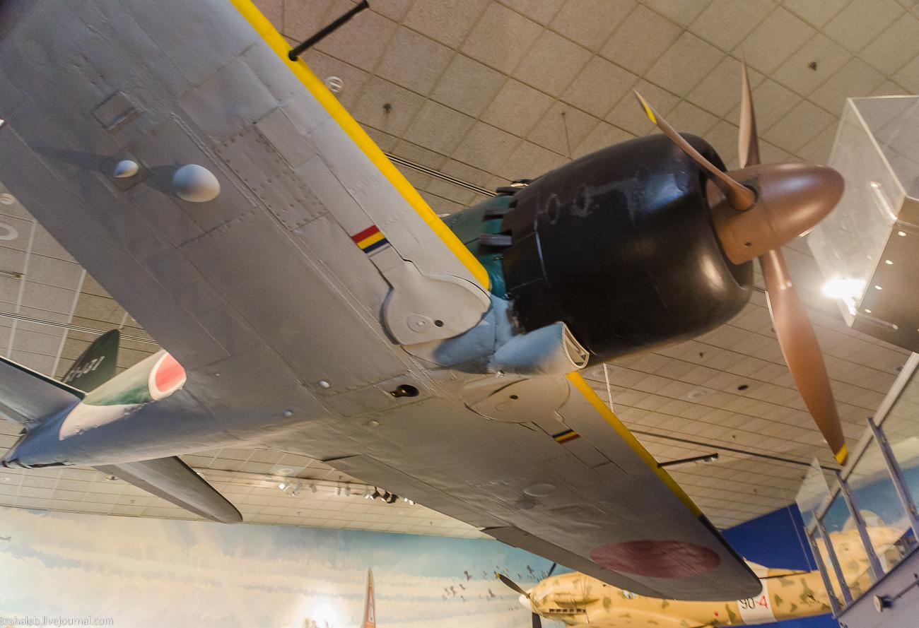 Washington_Air Museum-24