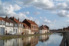 Canal du Haut-Pont