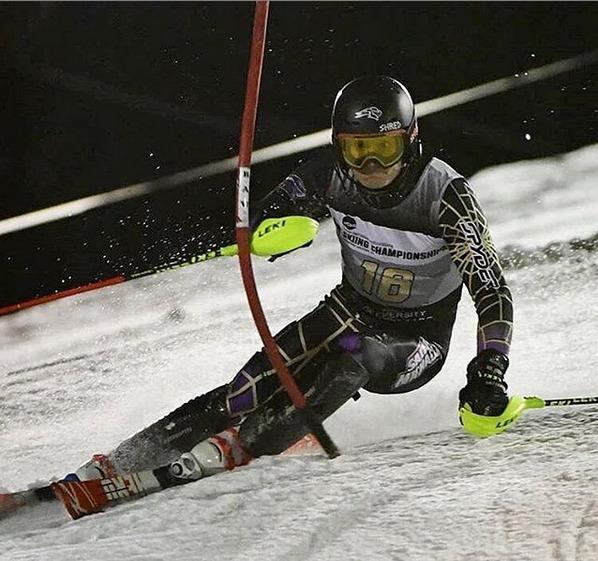 Españoles por el mundo del esquí 2