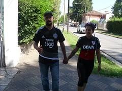 """CITAS,FRASES,ANECDOTAS DE NUESTRAS CAMINATAS """"Power Walking"""" = """"Estilo Argentino"""""""