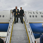 U.S. Secretary of State Michael R. Pompeo travels to Brazil and Colombia from December 31-January 2.  From December 31-January 2, Secretary Pompeo will lead the Presidential Delegation to Brasilia to attend the inauguration of Jair Bolsonaro, President-elect of Brazil. In addition to joining inauguration-related events, he will participate in a bilateral meeting with incoming President Bolsonaro and Foreign Minister Araujo to reaffirm the strong U.S.-Brazil partnership in promoting prosperity, security, education, and democracy. While in Brasilia, Secretary Pompeo will also participate in bilateral meetings with Peruvian President Martin Vizcarra and Israeli Prime Minister Benjamin Netanyahu.  On January 2, Secretary Pompeo will travel to Cartagena, Colombia, to meet with Colombian President Ivan Duque. He will underscore U.S. support for shared goals, such as counternarcotics efforts, peace accord implementation, trade, and responding to the regional crisis perpetrated by the disastrous policies of the Maduro regime in Venezuela.