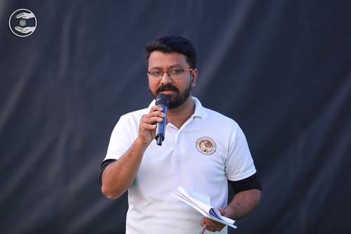 Suhas Patil from Mumbai, expresses his views