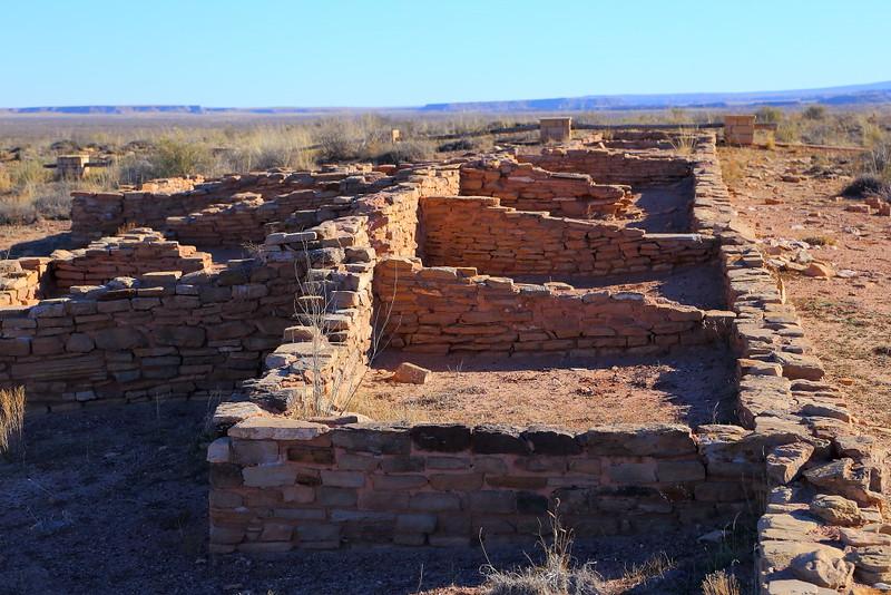 IMG_4149 Puerco Pueblo, Petrified Forest National Park