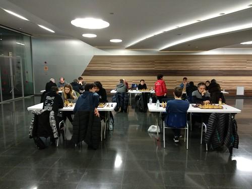 20190126 GEVA-CEA vs Escola d'Escacs Barcelona
