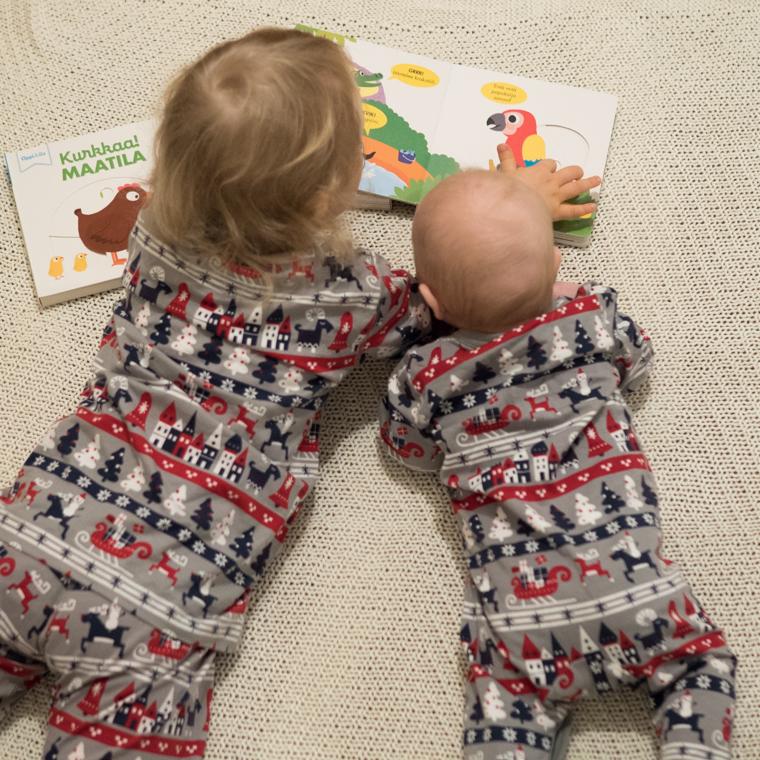 Oppi&ilo sisraukset 6