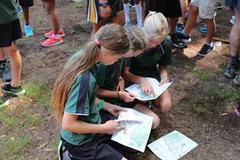 Central Bay of Plenty Inter-School Orienteering
