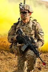 Georgia Defense Readiness Program