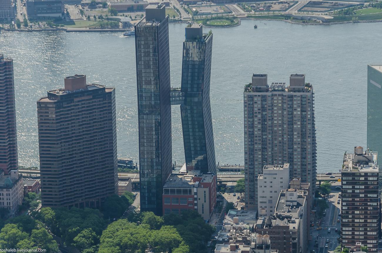 Нью-Йорк_Empire State Building-46