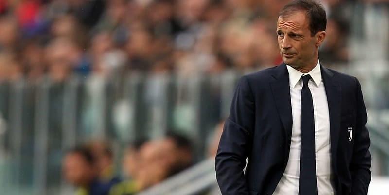 Allegri: Game Young Boys lebih penting daripada derby Inter