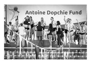 Special Olympics Moescron 2018