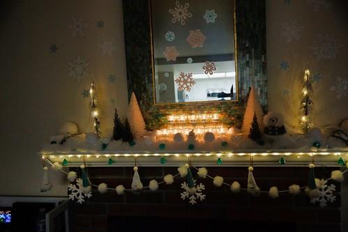 2018-12-14 - Our Christmas Decorations, Set 6