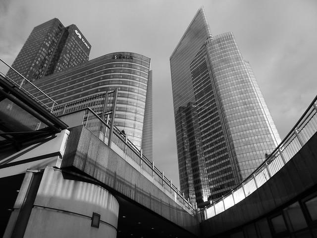 La Défense, Nikon COOLPIX L830