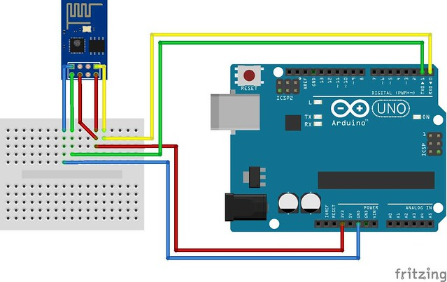 ESP8266-WiFi-ESP-01-aansluiten-via-Arduino