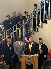 Peekskill Central Fire Station Opening 1