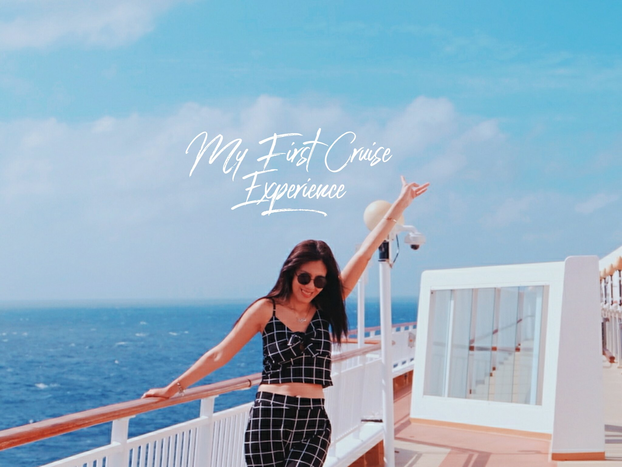 ruthdelacruz travel and lifestyle blog my first cruise