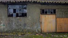 Le garage - Photo of Saint-Laurent