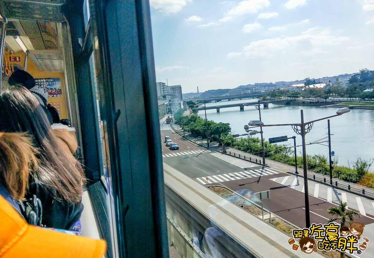 不租車沖繩旅遊奧武山公園(兒童樂園公園)-1