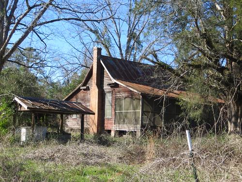 Abandoned House Coffee Co AL (2)