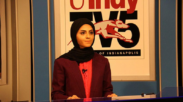 "3372 ""Your Face is not that of an Anchorwoman"" - Malak Al Dawood 04"