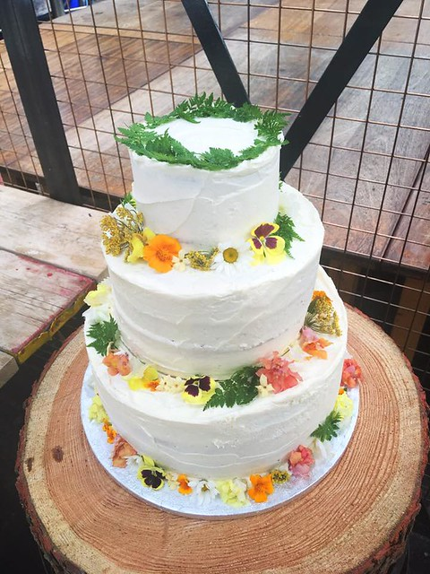 Cake by Achy Bakey Heart
