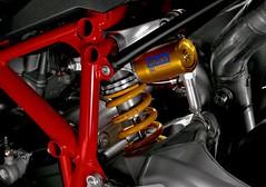 Ducati 1198 R Special Edition CORSE 2010 - 2
