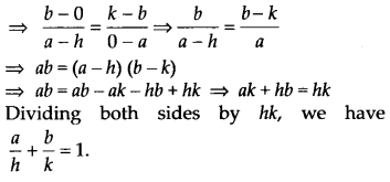 NCERT Solutions for Class 11 Maths Chapter 10 Straight Lines 17