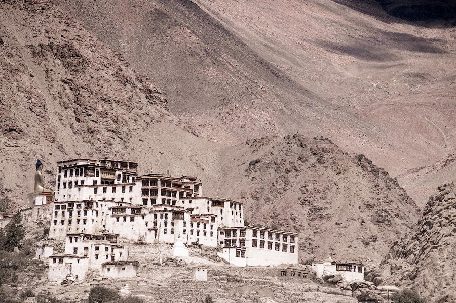 Ликир гомпа (монастырь Ликир)