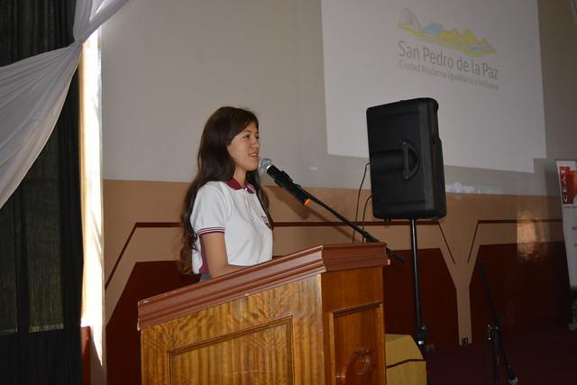Taller de Formación de Mujeres de la Municipalidad de San Pedro de la Paz
