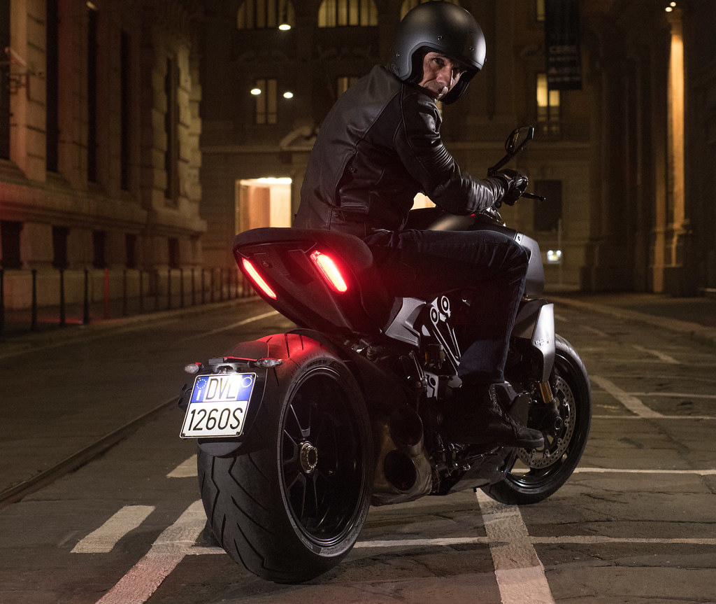 Ducati DIAVEL 1260 S 2019 - 19