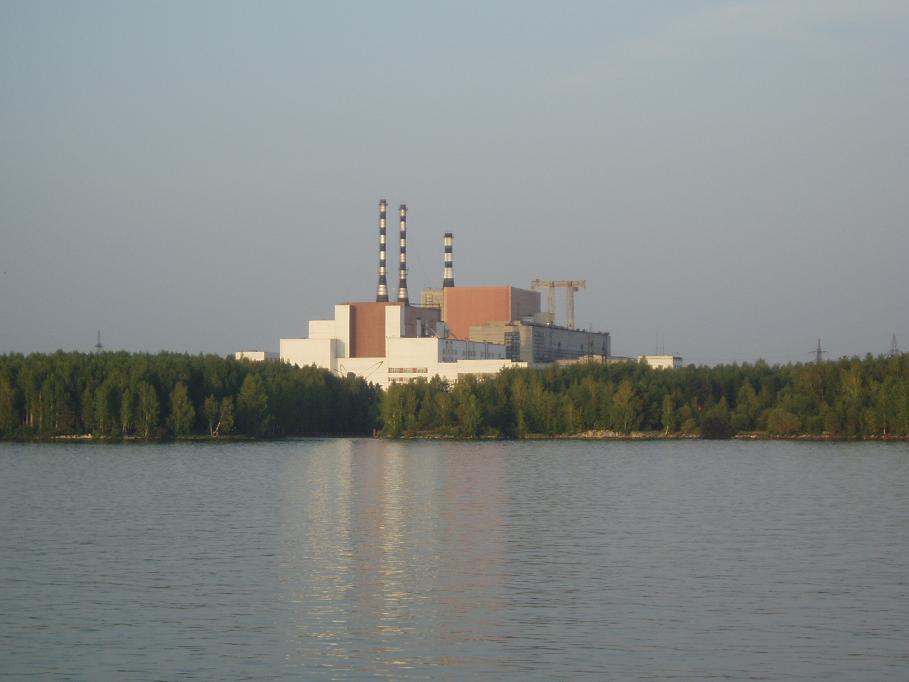 2 Белоярская АЭС