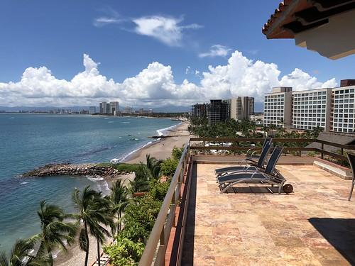puertovallarta mexico puertovallartamexico sheraton sheratonbuganvilias buganvillas balcony beach ocean view resort