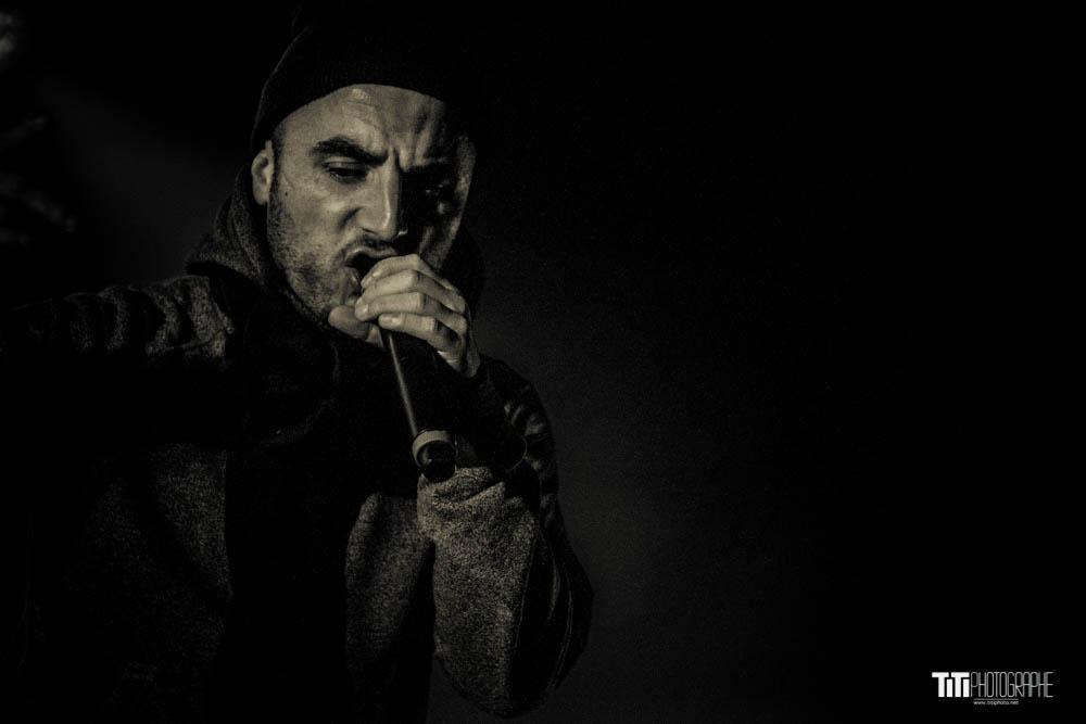 Virus & Jean-Claude Dreyfus-Grenoble-2018-Sylvain SABARD