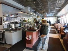 Van Dam Diner