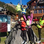JO Kickoff-Weekend Adelboden