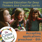 Greenfield Center School