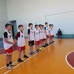 Чемпионат по баскетболу среди юношей 5-6 классов школ города | 2018