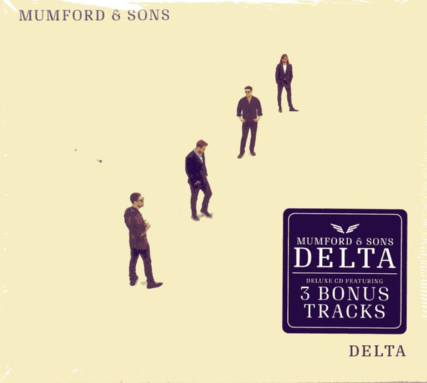 Mumford And Sons - Delta [Deluxe Edition]