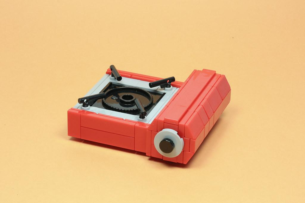 Cassette Furnace