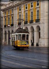Tranvia-Lisboa