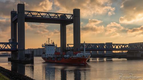 A2B ENERGY passes the Calandbridge