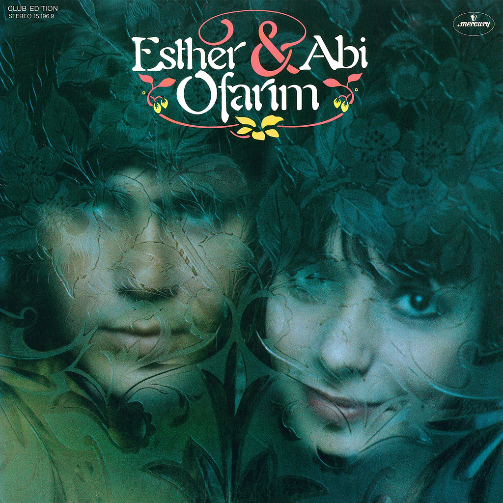 Esther & Abi Ofarim