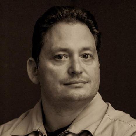 Jeff Sangalli