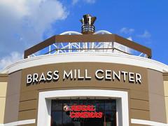 Brass Mill Center (Waterbury, Connecticut)