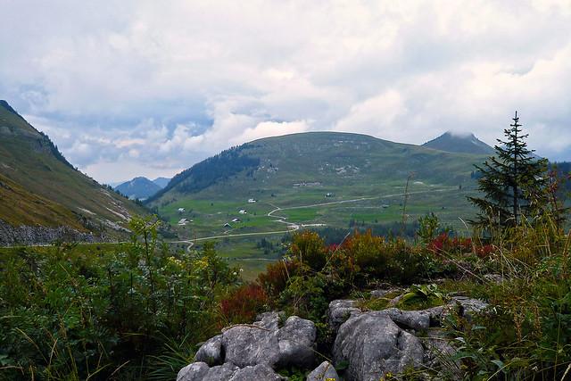 Trattberg Panoramastraße - Austria (1070110)