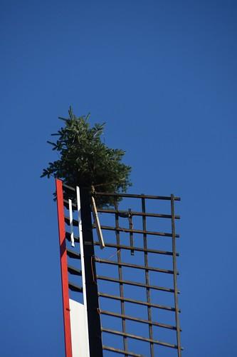 013 Kerstdetail De Engel