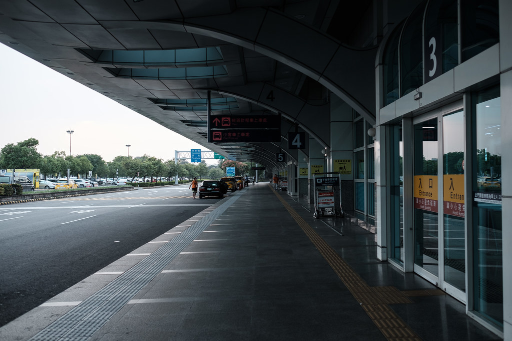 Arrived in Taiwan Kaohsiung