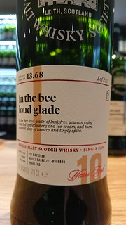 SMWS 13.68 - In the bee loud glade
